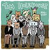 Tim Holehouse – Odd/Even