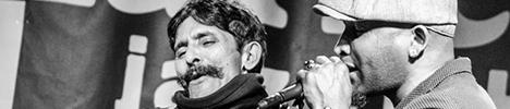 Ray Cuza & Septeto Sazonando, Harlem Jazz Club, Barcelona, 17 Maart 2018, Foto Klaas