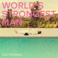 Gaz Coombes - Worlds Strongest Man