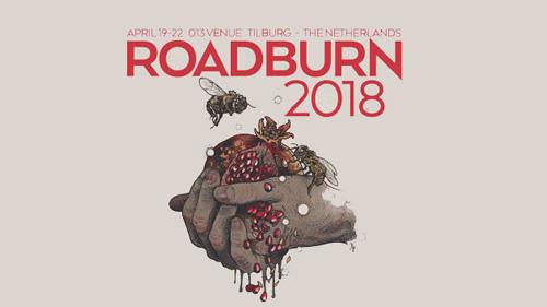 Roadburn 2018 – Napret