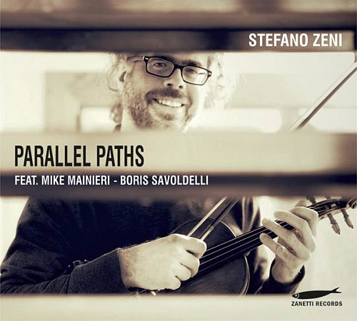 Stefano Zeni – Parallel Paths