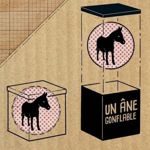 Un Ãne Gonflable – Un Ãne Gonflable