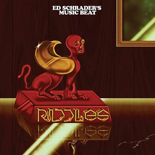 Ed Schrader's Music Beat – Riddles
