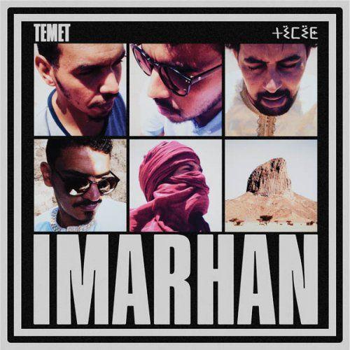 Imarhan – Temet