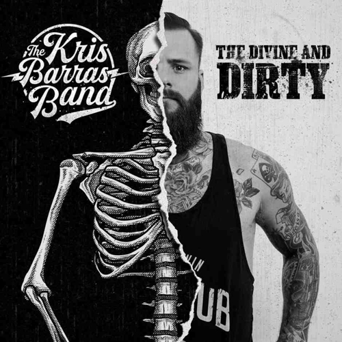 The Kris Barras Band – The Divine And Dirty
