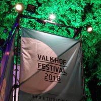 Valkhof Festival 2018
