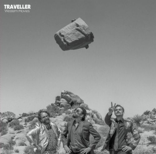 Traveller – Western Movies