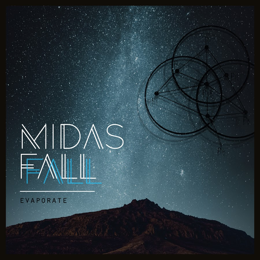 Midas Fall – Evaporate