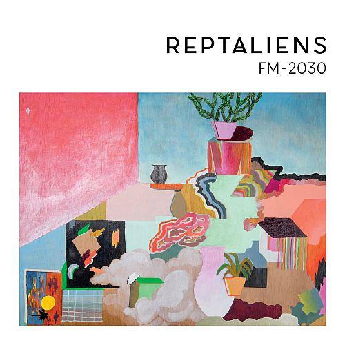 Reptaliens – FM-2030