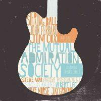 Sterling Ball, John Ferraro, Jim Cox – The Mutual Admiration Society