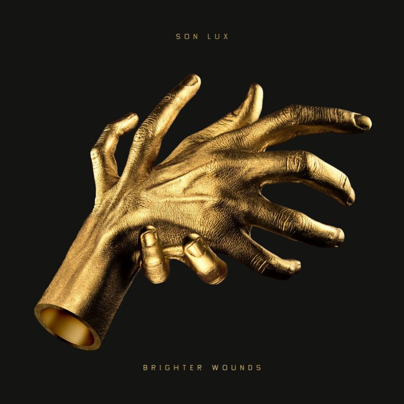 Son Lux – Brighter Wounds