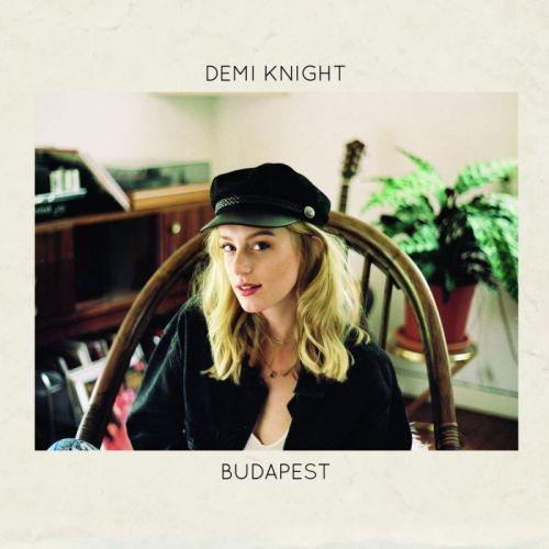 Demi Knight – Budapest