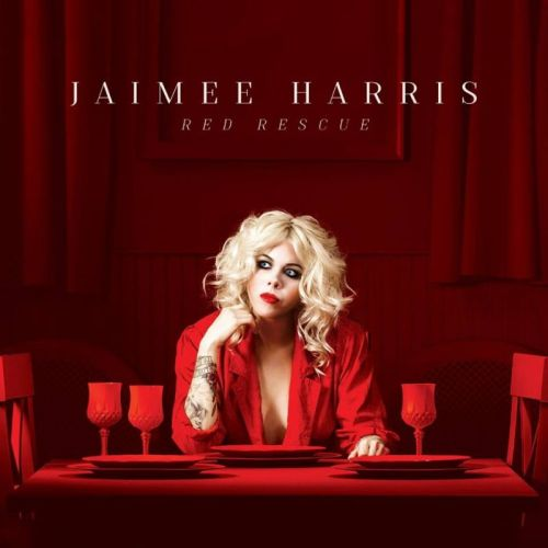 Jaimee Harris – Red Rescue
