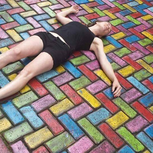 Nancy Kleurenblind & De Zingende Roadie – Nancy Kleurenblind & De Zingende Roadie