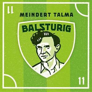 Meindert Talma – Balsturig