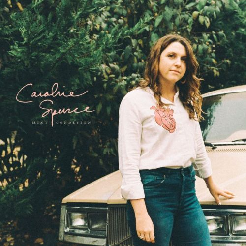 Caroline Spence – Mint Condition