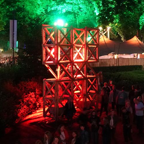 Valkhof Festival 2019