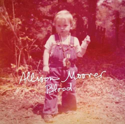 Allison Moorer – Blood