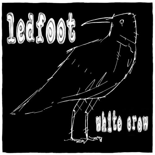 Ledfoot – White Crow