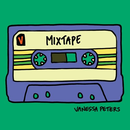 Vanessa Peters – Mixtape