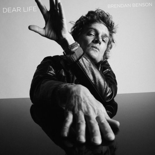 Brendan Benson – Dear Life