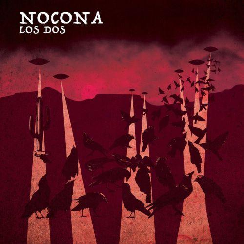 Nocona – Los Dos