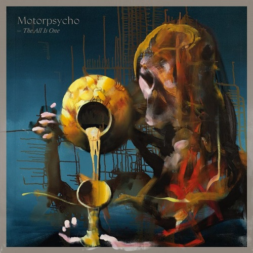 Motorpsycho – The All Is One