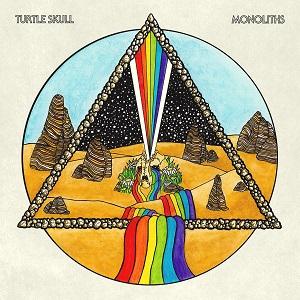 Turtle Skull - Monoliths