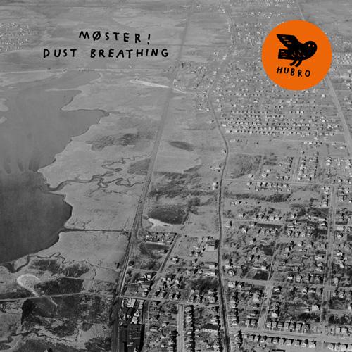 Møster! – Dust Breathing