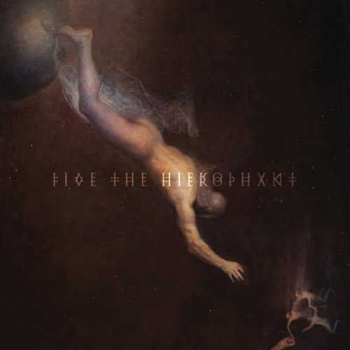 Five The Hierophant – Through Aureate Void