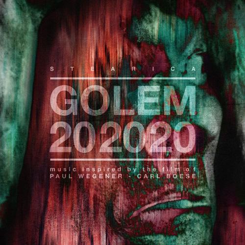 Stearica – Golem 202020