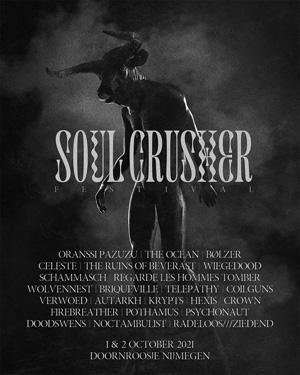 Soulcrusher 2021
